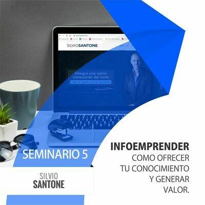 Curso Online 5: InfoEmprender