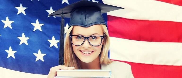 Студенческая виза в США F, M