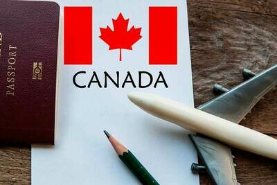 Транзитная виза в Канаду — Transit visa