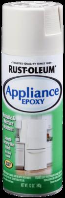 Rust-Oleum Epoxy Appliance Spray Paint