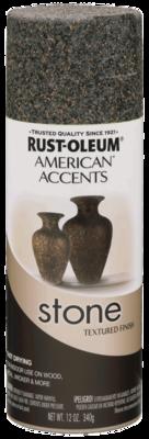 Rust-Oleum Stone Decorative Spray Paint