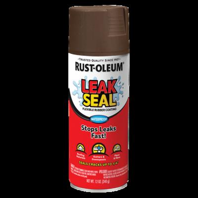 Rust-Oleum Leak Seal Spray