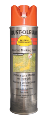 Rust-Oleum Inverted Stripping Spray Paint