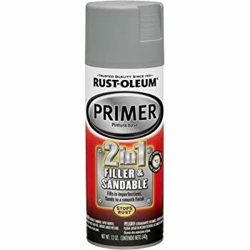 Rust-Oleum Filler and Sandable Primer