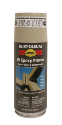 Rust-Oleum Spray 2K Epoxy Primer