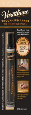 Varathane Stain Touch up Marker