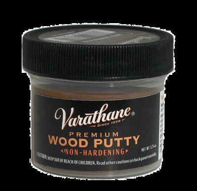 Varathane Wood Putty