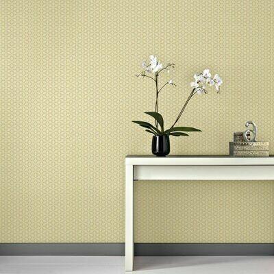 Helice Jaune Wallpaper