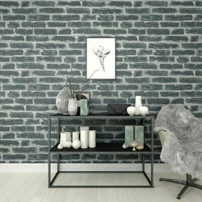 Industry Noir Wallpaper
