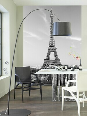 La Tour Eiffel Wall Mural