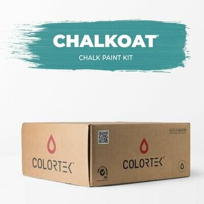 Chalkoat - Chalk Paint Kit for 5 sqm