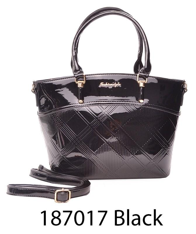 ЧАНТИ 187017 BLACK