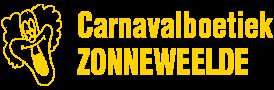 Carnavalboetiek ZONNEWEELDE
