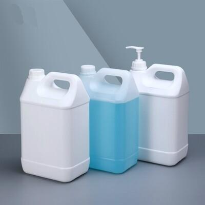 Hand Sanitizer, 1 Gallon