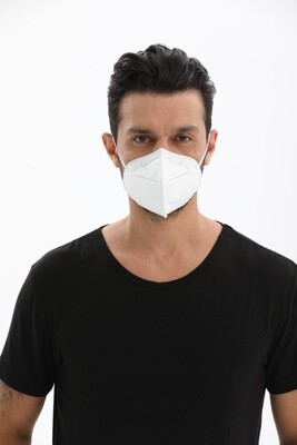 KN95 Respirator Masks - ONLY $0.92 per Mask (1,000 mask box)