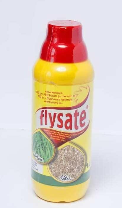 FLYSATE - HERBICIDE