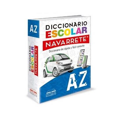 DICCIONARIO ESCOLAR A-Z