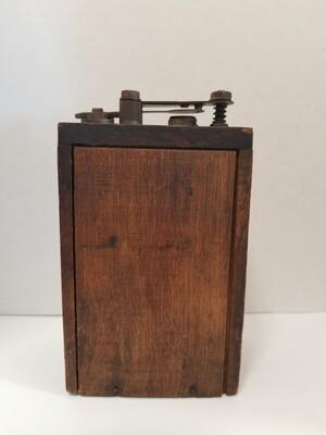 #1-1018 Antique Model T/A Buzz Box Spark Ignition
