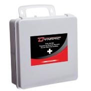 First Aid Kit, #2 Alberta, Plastic Case