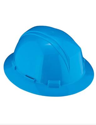 Hard Hat, Killimanjaro, Sky Blue