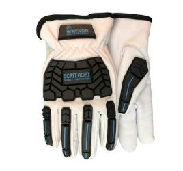 Impact Glove, Scapegoat TPR