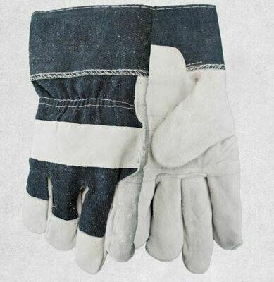 Glove, Double Take, Split Grain, O/S