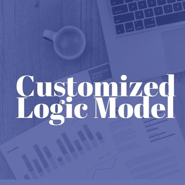 Customized Logic Model