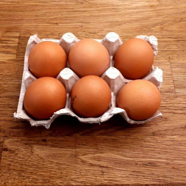 Eggs(large)