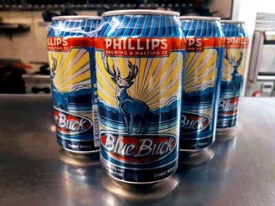 Phillips - Blue Buck