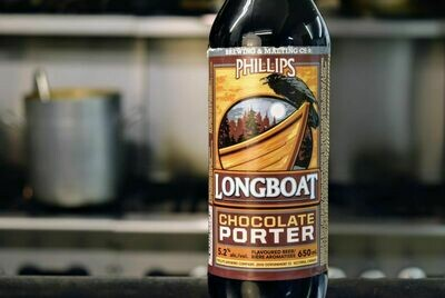 Phillips - Longboat Porter
