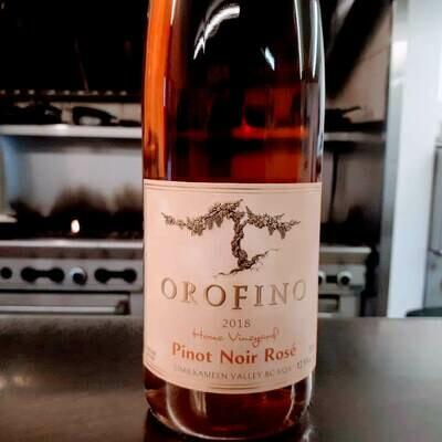 Orofino - Pinot Rose