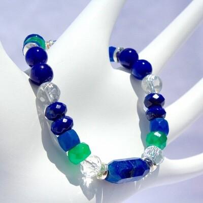 Triple Power Bracelet