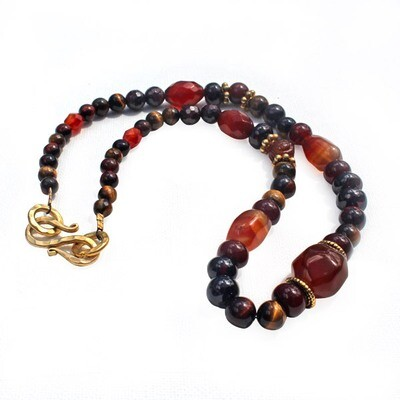 Balance & Harmony Necklace