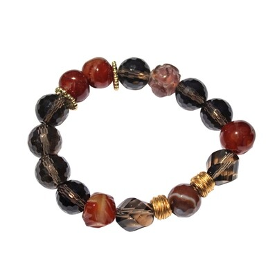Elements of Earth Bracelet