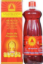 Samvrudhi Oil