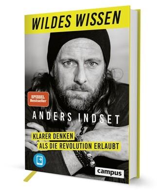 RINGANA SPEZIAL - Handsignierte Ausgabe Wildes Wissen: Klarer denken als die Revolution erlaubt