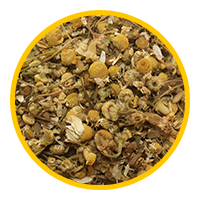Premium Yellow Tea Blend
