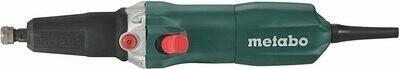 Metabo GE 710 Plus - straight grinders (Black, Green)