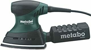 Metabo FMS200 240V Intec Palm Tri Sander