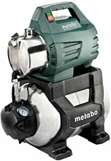 Metabo HWW Submersible Pump 4500/25 INOX Plus, 6th 00973e + 8
