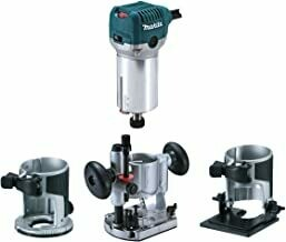 Makita RT0700CX2J Power Router/Trimmer