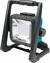 Makita DML805 14.4/18 V Corded and Cordless LED Work Light - Blue/Black