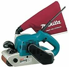 Makita 9403 240 V 100 mm Super Duty Belt Sander
