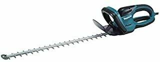 Makita UH7580 240 V Electric Hedge Trimmer
