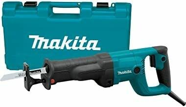 Makita JR3050T 240 V Reciprocating Saw