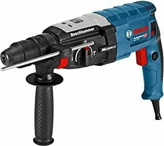 Bosch professional Hammer Drill, GBH 2-28, 0611267600 880 wattsW, 230 voltsV