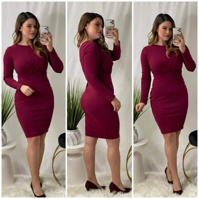 Uva Dress