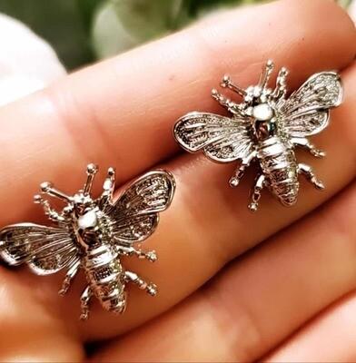 Buzz Earrings
