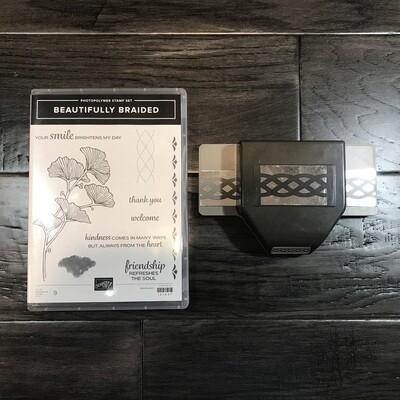 Beautifully Braided Photopolymer Bundle