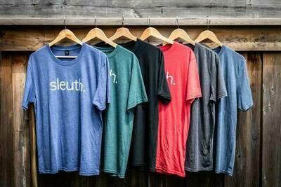 Slueth.Ware T-Shirts
